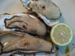 三陸の「二年生牡蠣」